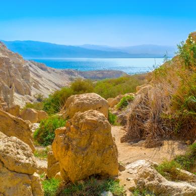 Lac Tiberiade Israel Terre Sainte pelerinage groupe voyage