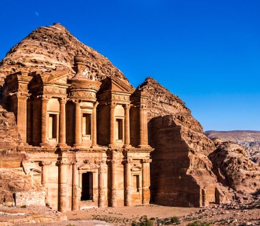 pietra-jordanie desert terre sainte merveille du monde groupes